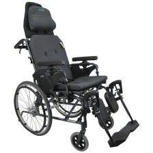 Karman MVP-502 Ergonomic