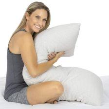 Xtra-Comfort Full Body Pillow