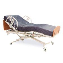 Med-Mizer Comfort Wide Adjustable Width Bed