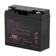 MK Battery 12V 20 AH Sealed Lead Acid