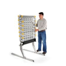 Manual Bi-Fold System