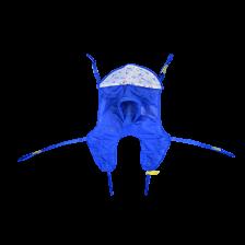 Pediatric Full Body Padded Polyester Sling