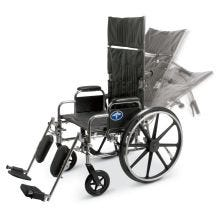 Excel Reclining Wheelchair