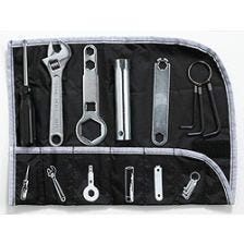 Quickie 6 Piece Tool Kit
