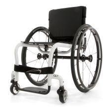 Sunrise Q7 Adjustable Ultralight Wheelchair