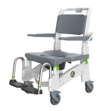 JAZ-AP Shower Commode Chair