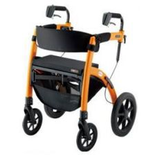 Back Support for Rollz Rollator and Transport Chair
