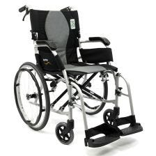 Karman Ergo Flight Wheelchair