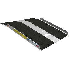 TRAVERSE™ Curb Plate