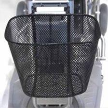 Tzora Front Basket
