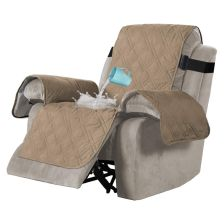 Waterproof Quilted Lift Chair Cover