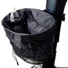 EZ-ACCESSORIES® Scooter Basket Liner