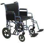 Drive Medical Bariatric HD Transport