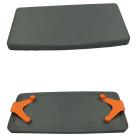 SB Padded Backrest (each)