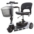 Vive 3 Wheel Mobility Scooter