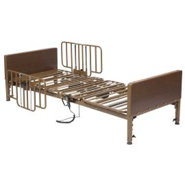 Competitor II Manual Height Adjustable Bed