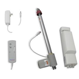 PL400H Electronic Upgrade Kit