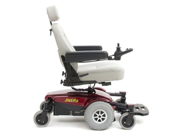 Med Mart Golden Power Wheelchairs